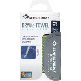Sea to Summit DryLite - Serviette de bain - XS vert